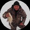 Вадим Заец, рыболов-эксперт, Харьков